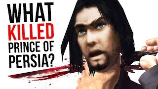 Download What Killed The Prince of Persia Series? Video