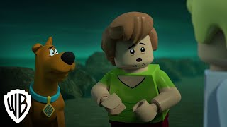 Download Lego Scooby: Haunted Hollywood - No More Scooby Snacks Video