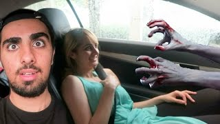 Download Scariest Car Wash Ever! Video