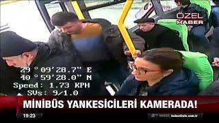 Download Minibüs yankesicileri kamerada - atv Ana Haber Video