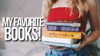 Download THE BEST BOOKS I'VE EVER READ! / my favorite books 2017! Video
