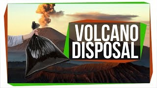 Download Why Don't We Throw Trash in Volcanoes? Video