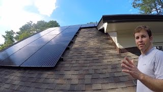 Download Going Solar and the Tesla Powerwall Video