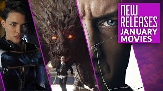 Download New Releases - January 2017 Movies Video