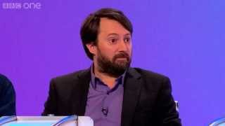 Download Are elephants attracted to David Mitchell? Would I Lie to You?: Series 8 Episode 4 - BBC One Video
