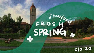 Download My Freshman Spring Quarter (Stanford University) Video
