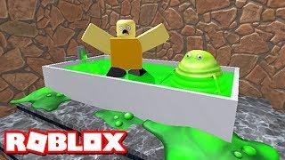 Download ESCAPE THE ROBLOX SLIME Video