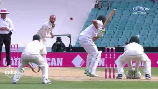 Download Quick wrap: Younis stands firm, Aussies roll on Video