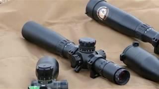 Download Long Range Scopes - 2017 roundup Video