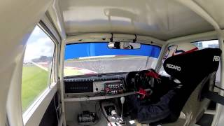 Download Onboard Ford Cortina Lotus - 2012 Silverstone Classic Video