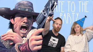 Download Let's Play Red Dead Revolver - Late to the Party Video