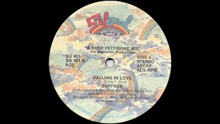 Download Surface - Falling in love 1983 (Extended Version) Video
