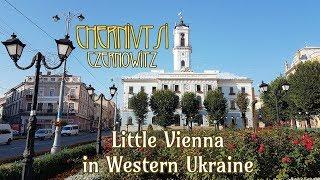 Download Chernivtsi: ″Little Vienna″ in Western Ukraine Video