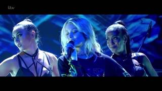 Download Zara Larsson - Ain't My Fault - Live @ The Jonathan Ross Show Video