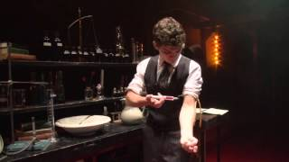 Download Jekyll & Hyde Live- Transformation- (Act I- Scene 6b) Video