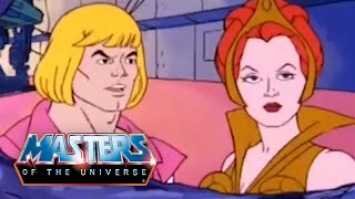 Download He Man Official | 3 HOUR COMPILATION | He Man Full Episodes | Videos For Kids | Retro Cartoons Video