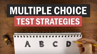 Download 5 Rules (and One Secret Weapon) for Acing Multiple Choice Tests Video