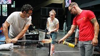 Download Michael Schunke & Josie Gluck Guest Artist Demonstration (July 19, 2018) Video
