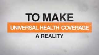 Download Making Universal Health Coverage A Reality Video