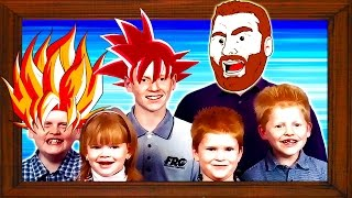 Download I'M A GINGER DADDY!! Epic 2v2 Team Fights (Dragon Ball Xenoverse 2) Video