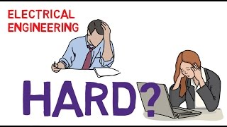 Download How hard is Electrical Engineering? Video