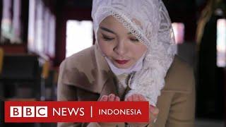 Download Rahmah: 'Saya perempuan Cina berjilbab' Video
