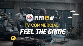 Download FIFA 15 - Official TV Commercial Video