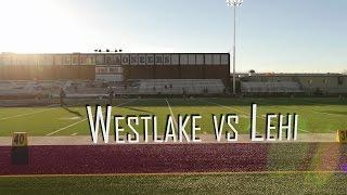 Download Westlake vs Lehi - Rivalry Game 2016 Video