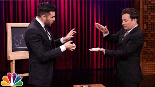 Download Illusionist Dan White Freaks Jimmy Out with a Telepathy Card Trick Video