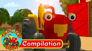 Download Tractor Tom – Compilation 3 (English) Video