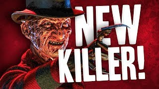 Download FREDDY KRUEGER!! Video