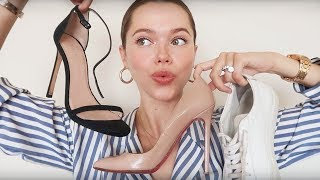 Download 8 SHOE ESSENTIALS EVERY GIRL SHOULD OWN Video