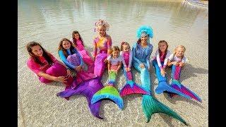 Download Mermaid training - YAS Waterworld Water Park Video