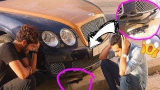 Download سرقت البنتلي حقت صاحبي وصدمت فيها!!😭 (دفعت 22,000 الف ريال!!😰) Video