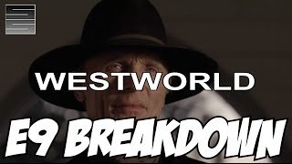 Download Westworld Episode 9 Review and Breakdown - Big Reveals! | SmokeScreen Video