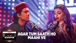 Download Agar Tum Saath Ho Maahi Ve l T-Series Mixtape l Jubin N Prakriti K Abhijit V l Bhushan Kumar Ahmed K Video