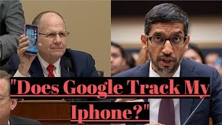 Download Google CEO vs Congress Greatest Hits Video