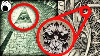 Download Secret Hidden Symbols in US Dollars Video