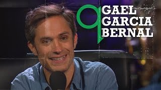 Download Gael Garcia Bernal is on the hunt for Pablo Neruda Video