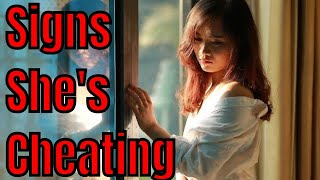 Download 4 Signs She's Cheating (Or Wants ANOTHER Dee) Video