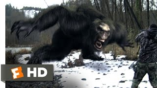 Download Bigfoot (2012) - Watch Your 12! Scene (4/10) | Movieclips Video