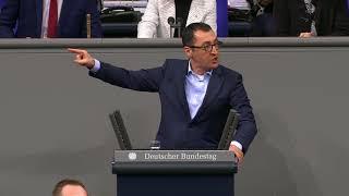 Download Debatte um Deniz Yücel: Özdemir bezeichnet AfD-Abgeordnete als Rassisten Video