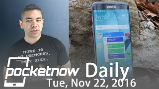 Download Samsung Galaxy S8 timeline, Apple deals & more - Pocketnow Daily Video