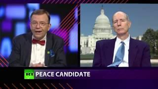 Download CrossTalk on Tulsi Gabbard: Peace Candidate Video
