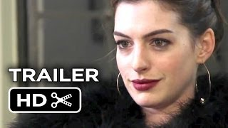 Download Don Peyote Official Trailer 1 (2014) - Anne Hathaway, Jay Baruchel Comedy HD Video