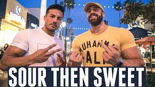 Download Sour Then Sweet | Bradley Martyn & Christian Guzman Collab Video