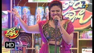 Download Srimukhi Two Voices Song | Tarajuvvalu | ETV Diwali Special Event | 7th Nov 2018 | ETV Telugu Video