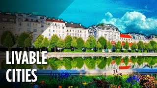 Download The Ten Most Livable Cities In The World Video