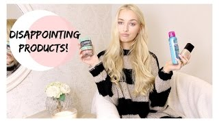 Download THE WORST BEAUTY PRODUCTS! // Chanelette Video