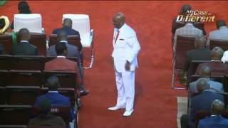 Download Bishop Oyedepo @ Enough is Enough (1st) Service May 28, 2017 [Unlimited Power of Faith] Video